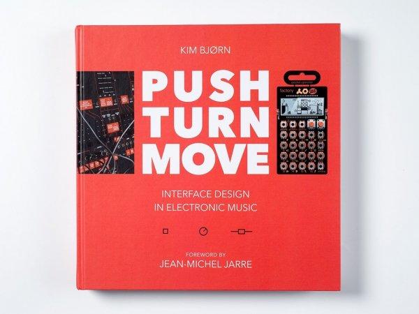 Push Turn Move book