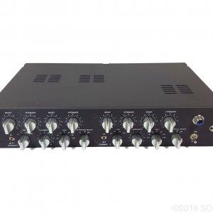 A Designs EM-EQ2 (2x Pultec EQP-1)