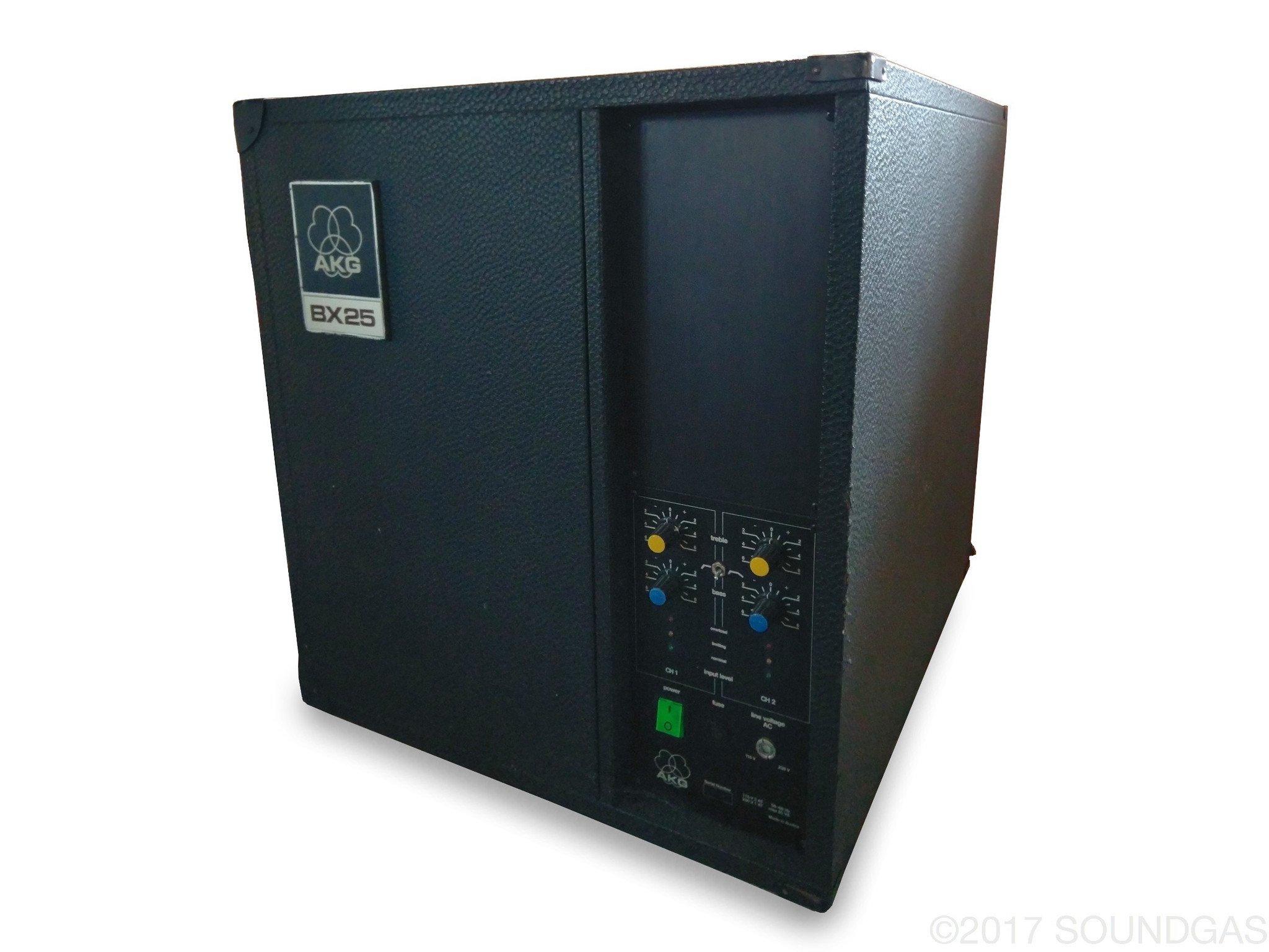 AKG-BX25-Spring-Reverb-Signal-Processor-Cover-2