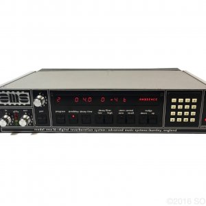 AMS RMS-16 Digital Reverberation System