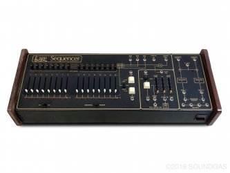 ARP Sequencer Model 1611