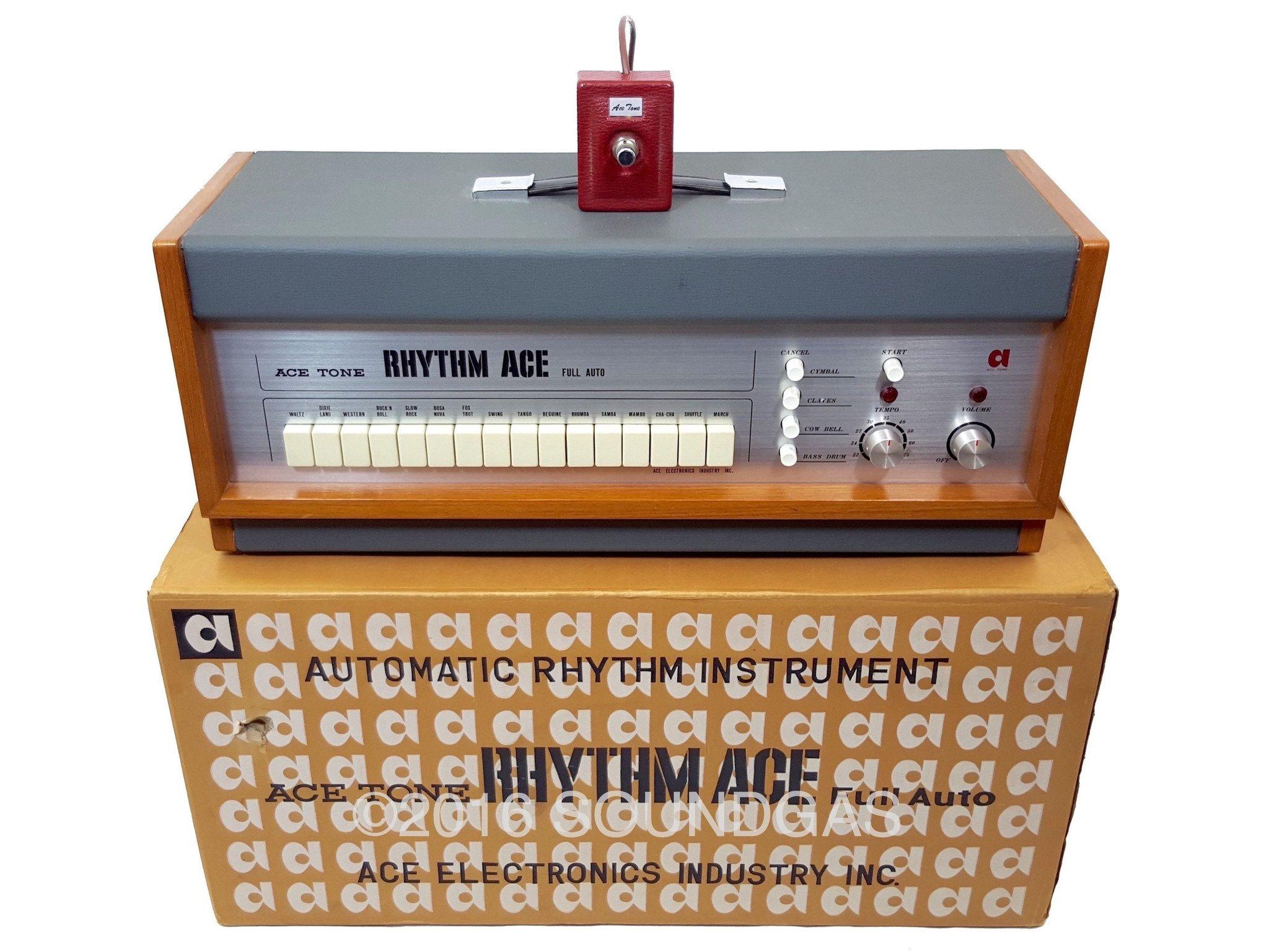 Ace-Tone-Rhythm-Ace-FR-1-Drum-Machine-15a