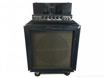1966/7 Ampeg B15-NF Portaflex