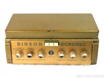 Binson Echorec T5E (Cover)
