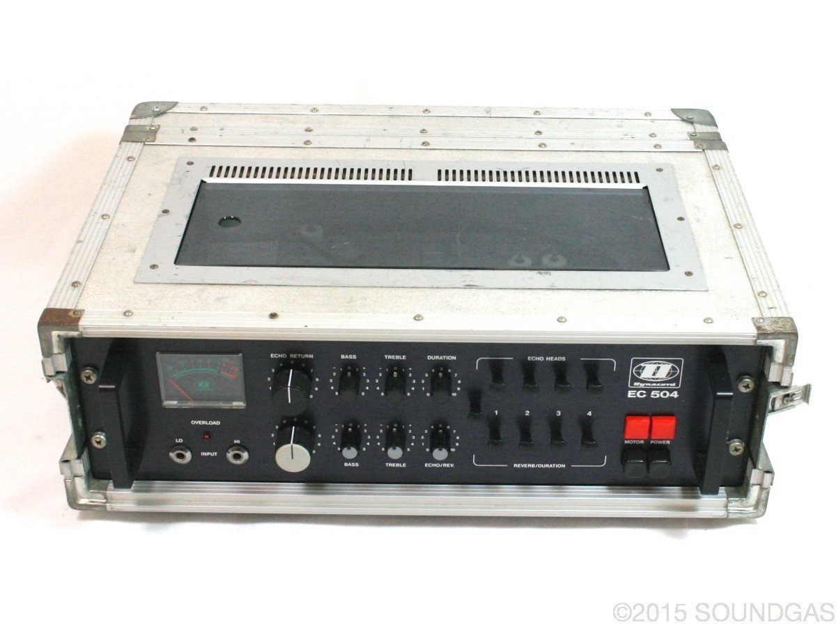 Dynacord-EC-504-Tape-Echo-Cover-1
