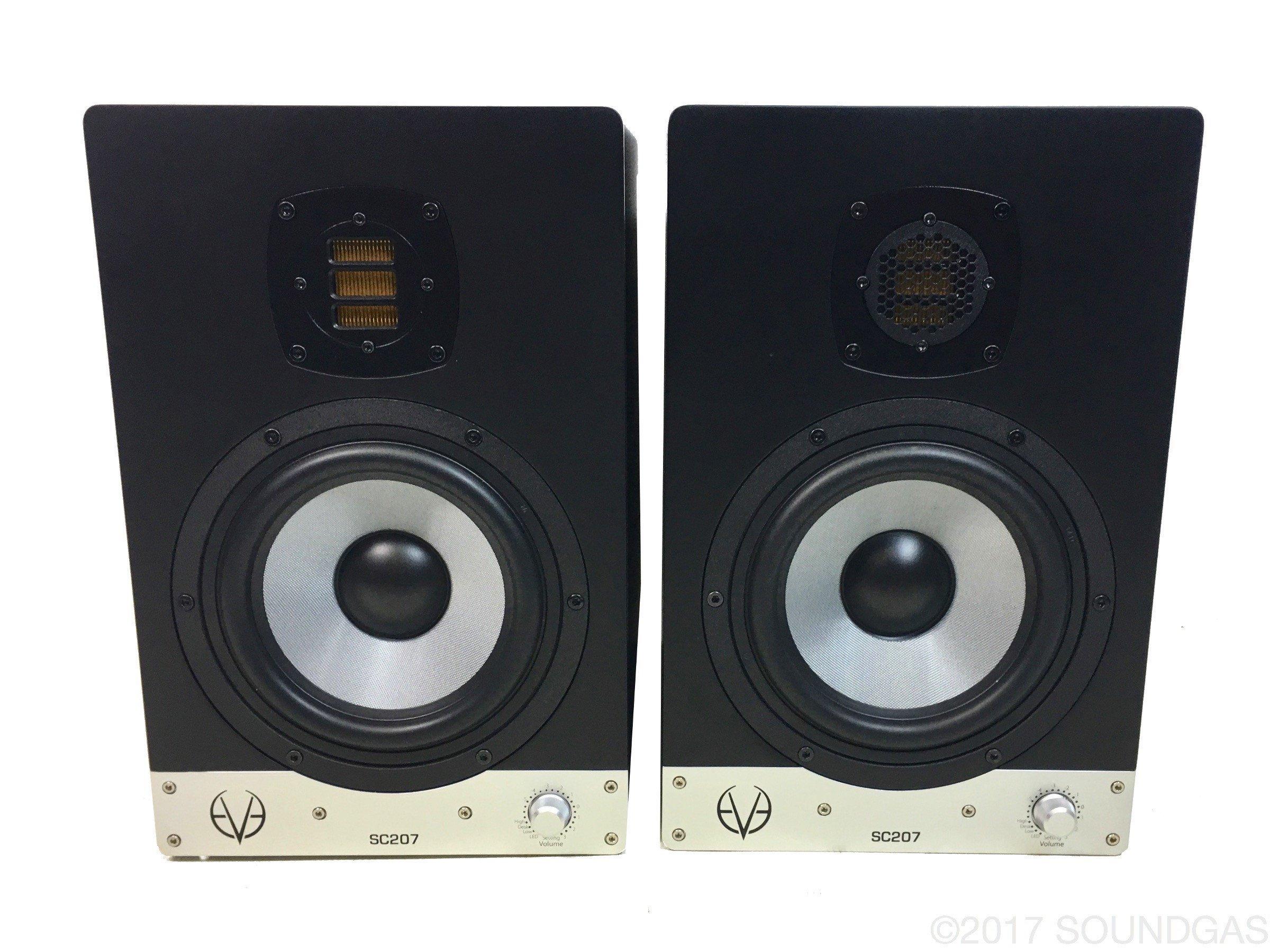 Eve Audio SC207 Pair – Ex Demo