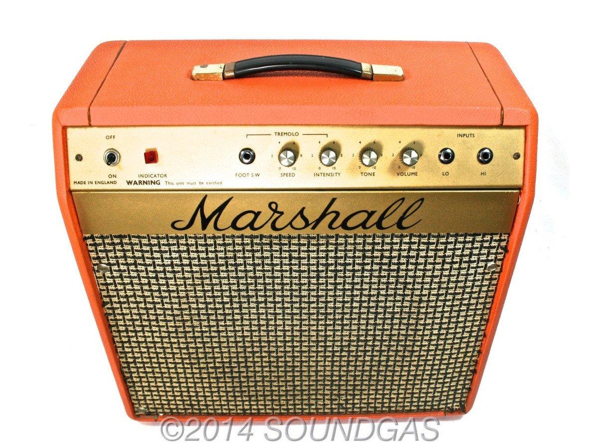 MARSHALL MERCURY 2060