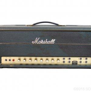 1970 MARSHALL SUPER PA 100W Model 1968