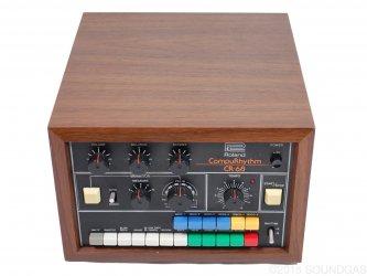 Roland CR-68 CompuRhythm (Cover)