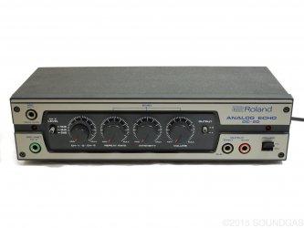 Roland DC-20 Analog Echo