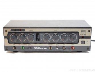 Roland DC-30 Chorus Echo