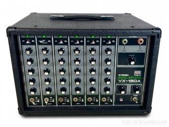 Roland VX-120A Stereo Mixer