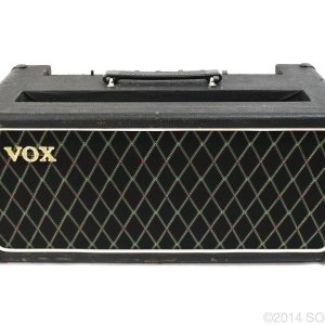 Vox AC-50 Vintage Valve Amp (Cover)