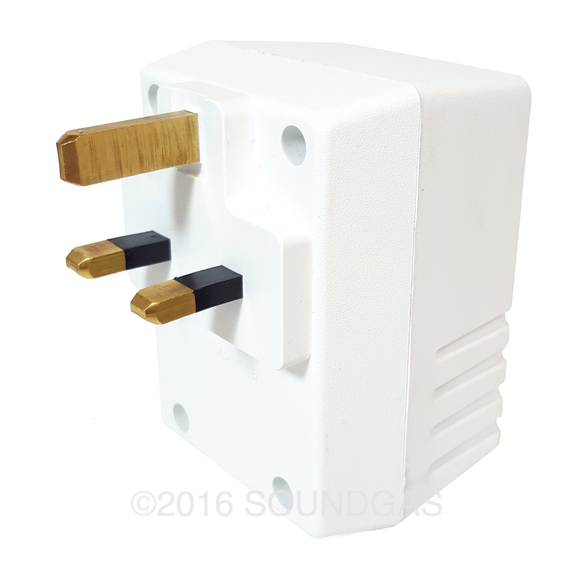 Step-Down Transformer 240v to 100v (for Japanese gear)