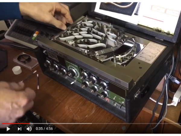 How-to-Change-the-Tape-Loop-on-a-Roland-Space-Echo-RE-201-YouTube-1