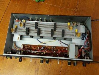 Vesta Fire RV-2 2-Channel Spring Reverb
