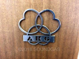 AKG BX20E