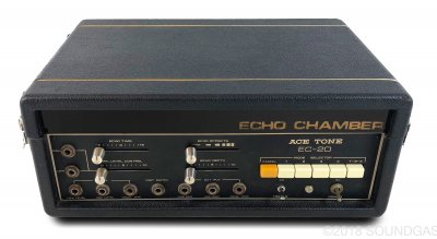Ace Tone EC-20