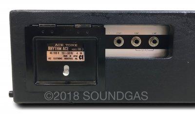 Ace Tone Rhythm Ace FR-3