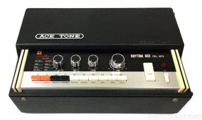 Ace Tone FR-3 Rhythm Ace