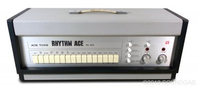Ace Tone Rhythm Ace FR-1