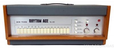 ACE TONE RHYTHM ACE FR-1 – Boxed!