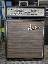Ace Tone Mighty-5 + Cab