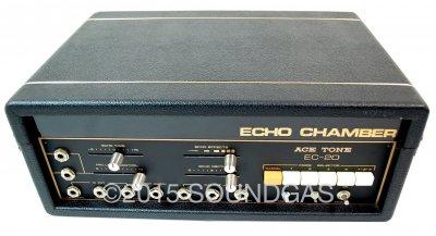 Ace Tone Ec-20 (Top Front)