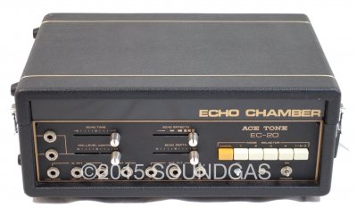 Ace Tone Ec-20 (Front)