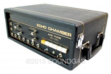 Ace Tone Ec-20 (Left)