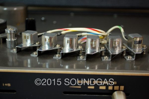 Ace Tone Ec-20 (Heads)