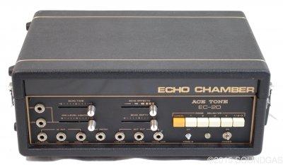 Ace Tone Ec-20 (Social)