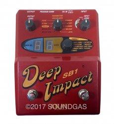 Akai Deep Impact