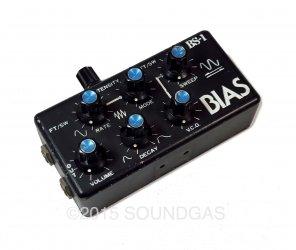 BIAS BS-1 DRUM SYNTH