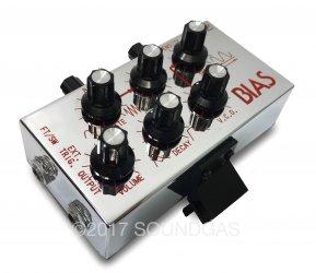 BIAS BS-2 Drum Synth