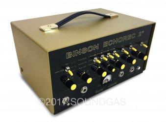 Binson Echorec 2 Super Special Studio Tubes Limited Edition