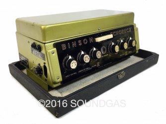 Binson Echorec 2 T5E
