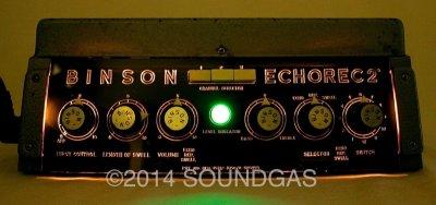 Binson Echorec T7E (Dark 2)
