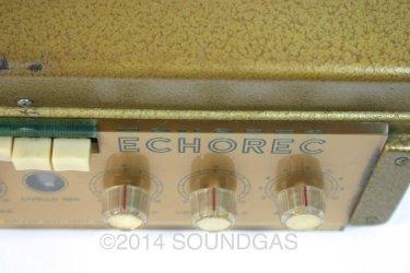 Binson Echorec T5E (Knobs 2)