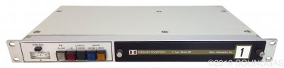 Dolby Laboratories Dolby System A-Type Model 361