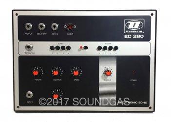 Dynacord EC-280
