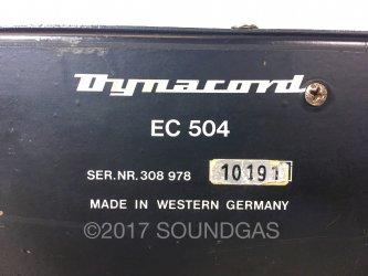Dynacord EC 504