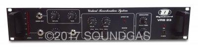 Dynacord VRS 23 Vertical Reverberation System