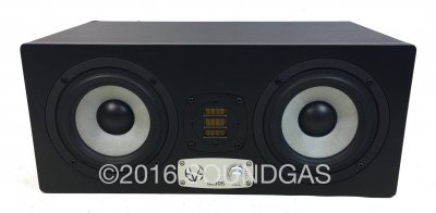 Eve Audio SC305 Pair - Ex Demo