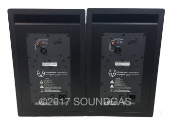 Copy of Eve Audio SC208 Pair – Ex Demo