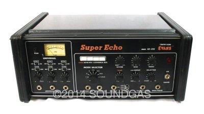 EVANS SE-810 SUPER ECHO (Front Top)
