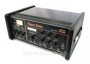 EVANS SE-810 SUPER ECHO (Left)