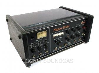 EVANS SE-810 SUPER ECHO (Right)