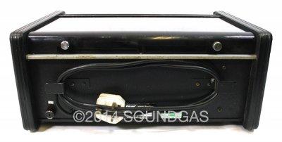 EVANS SE-810 SUPER ECHO (Back)