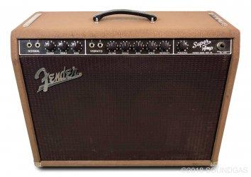 Fender Super Amp Model 6G4